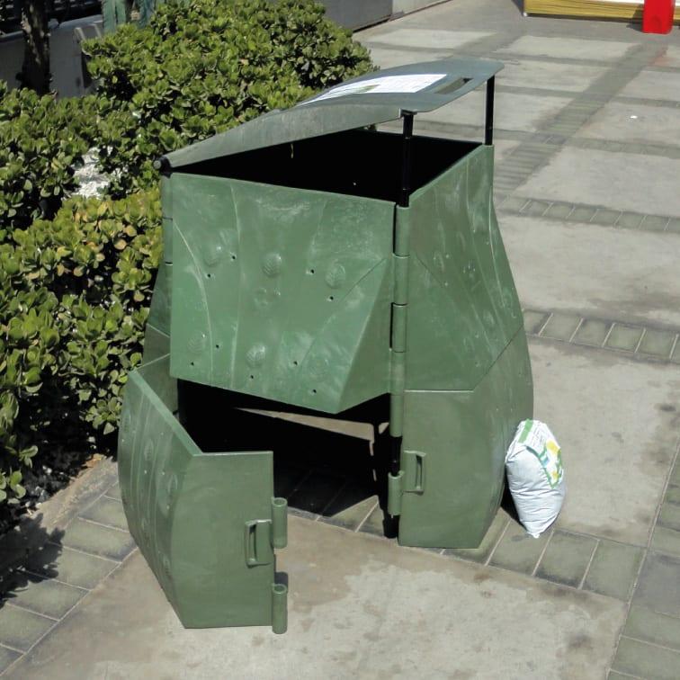 noticia_compostaje_bulbeo_1  ¿Qué es el compostaje y cómo implementarlo en el Perú? noticia compostaje bulbeo 1